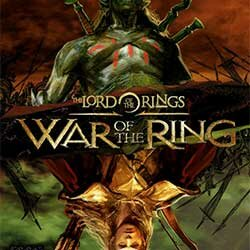 Скачать Lord of the Rings: War of the Ring [RU]