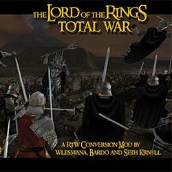 Скачать Lord of the Rings: Total War 3.02