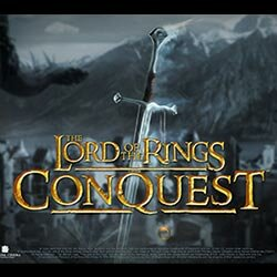 Скачать Lord of the Rings: Conquest [RU/EN]