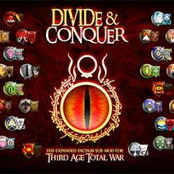 Скачать Divide and Conquer 2.1 Submod