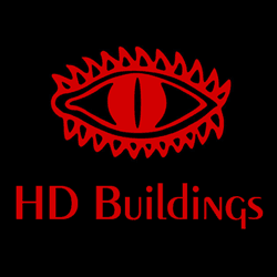Скачать HD Buildings Mod