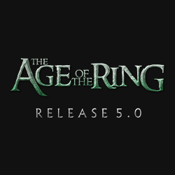 Скачать Age of the Ring 5.0: The Dungeons of Dol Guldur