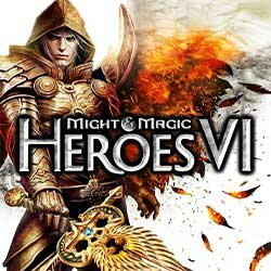 Скачать Might and Magic: Heroes VI + DLC [RU/EN]