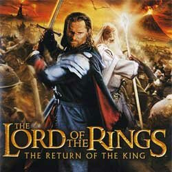 Скачать Lord of the Rings: Return of the King [RU/EN]