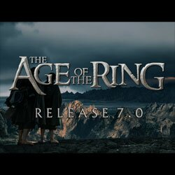 Скачать Age of the Ring 7.0: The Two Towers