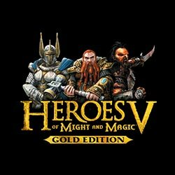 Скачать Heroes of Might and Magic V: Gold Edition [RU/EN]