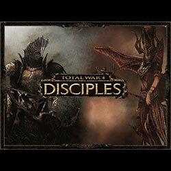 Скачать Disciples: Total War [Demo] 0.4