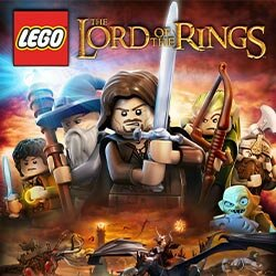Скачать Lego The Lord of the Rings [RU/EN]