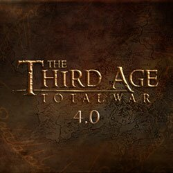 Скачать Third Age: Total War 4.0