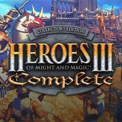 Скачать Heroes of Might and Magic III: Complete [RU/EN]