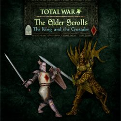 Анонс релиза TES: Total War 2.0.2: The King and the Crusader