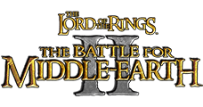 Логотип The Battle for Middle-Earth II